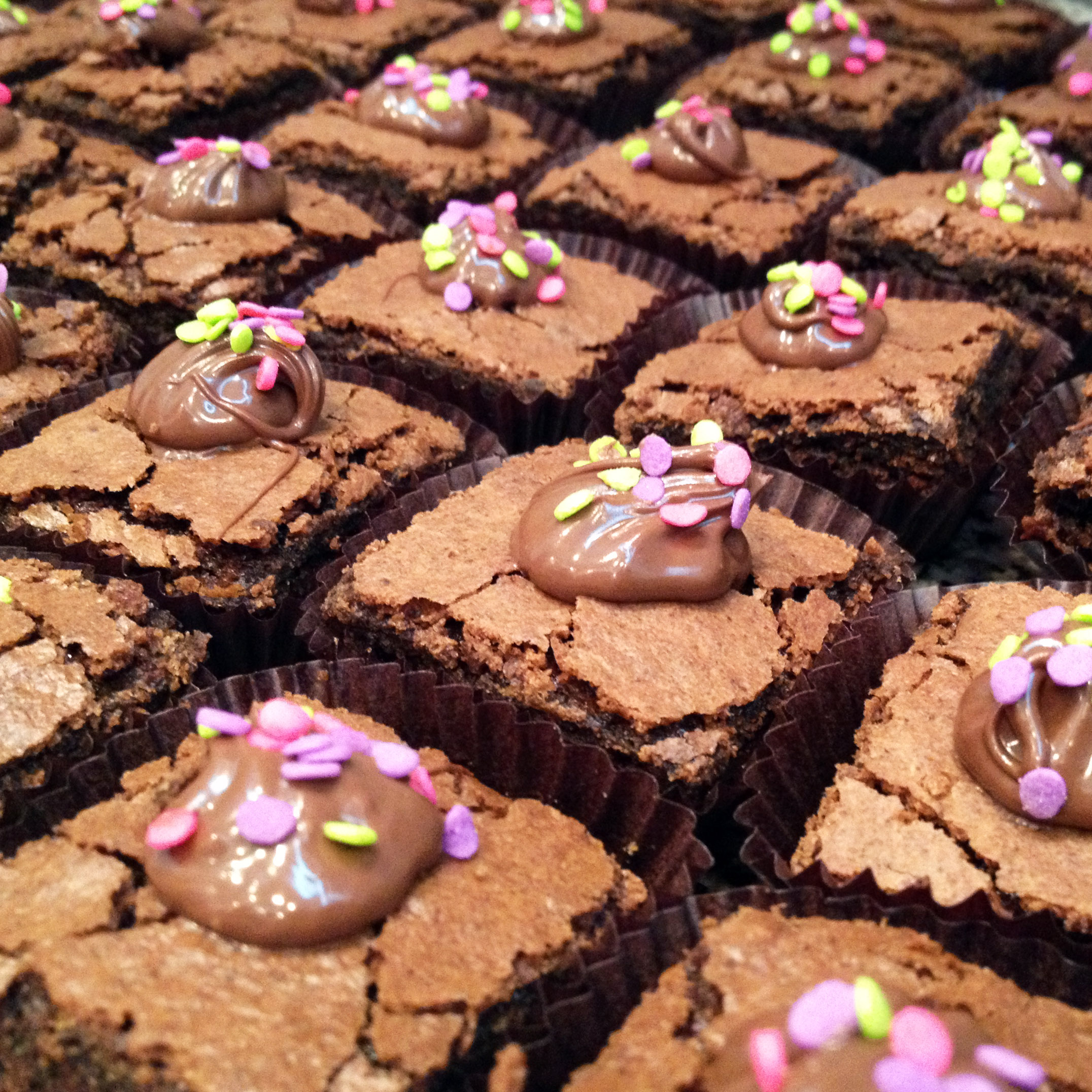 MiniBrownies